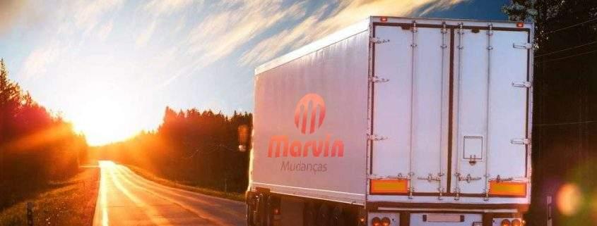 Marvin-mudança-rio-de-janeiro