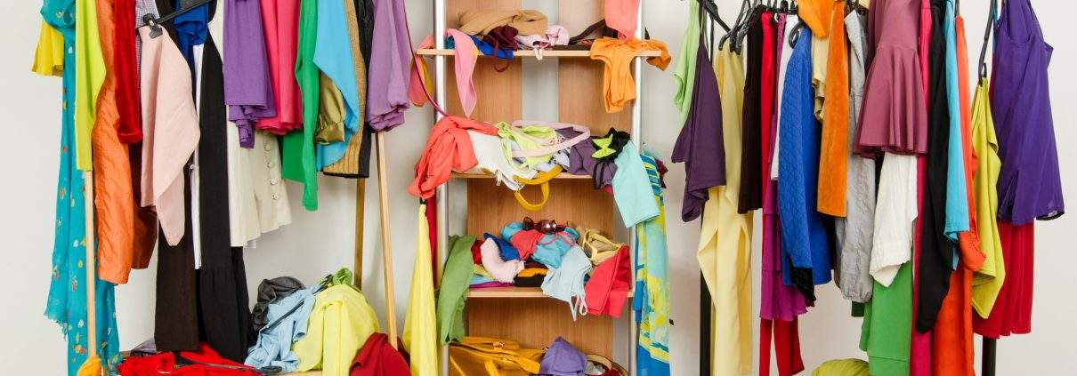 closet - Marvin Mudanças