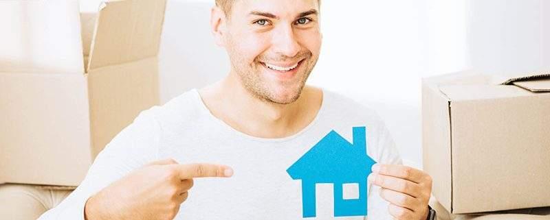 Como são cobradas mudanças residenciais
