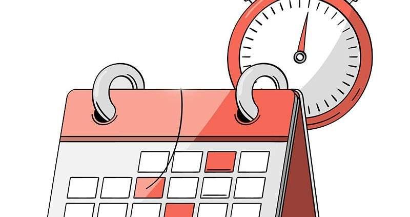 Em que dias e horários é possível fazer mudanças no RJ?